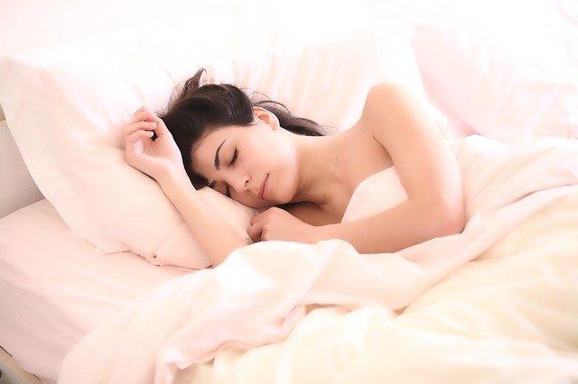 Lekker slapen zonder slaapapneu